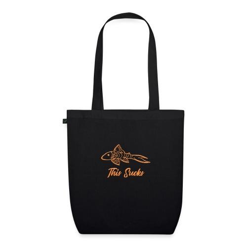 Pleco - EarthPositive Tote Bag