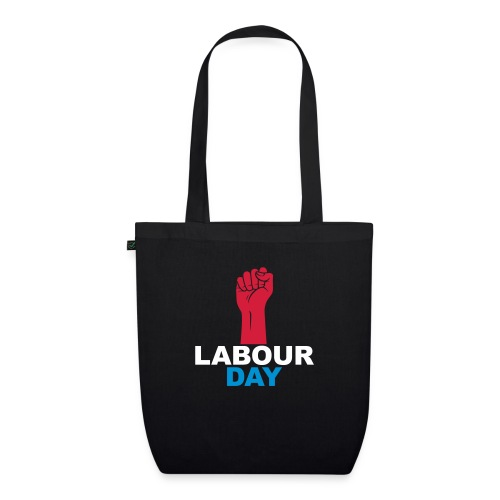 Labour day - EarthPositive Tote Bag