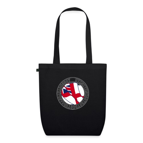 Hands to Harbour Stations (DC) - EarthPositive Tote Bag