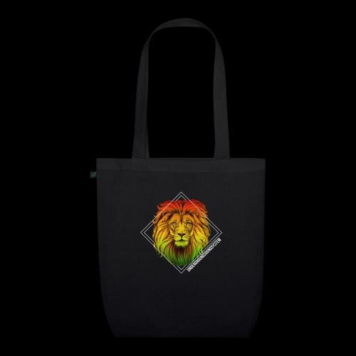 LION HEAD - UNDERGROUNDSOUNDSYSTEM - Bio-Stoffbeutel