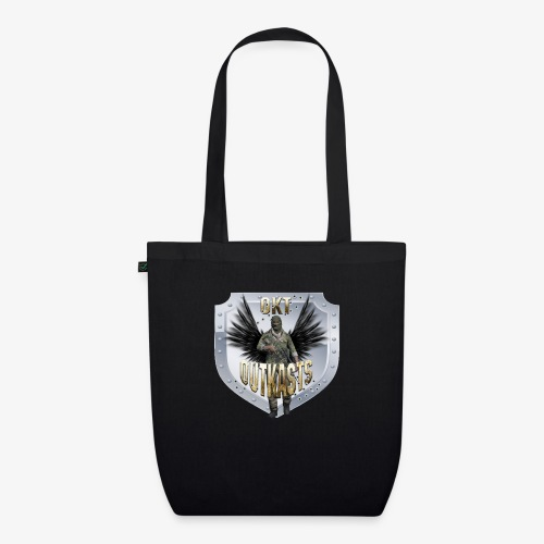 OKT Avatar 2 - EarthPositive Tote Bag