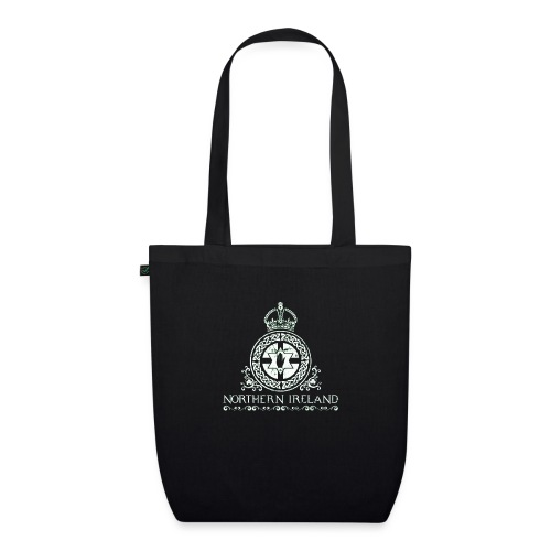 Northern Ireland - EarthPositive Tote Bag
