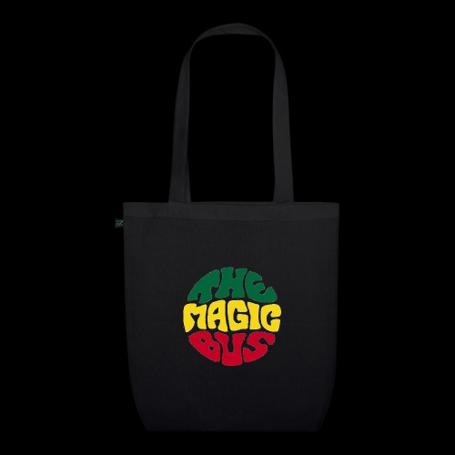 THE MAGIC BUS - EarthPositive Tote Bag