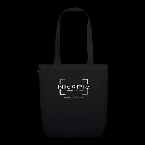Nic Pic - Bio-Stoffbeutel