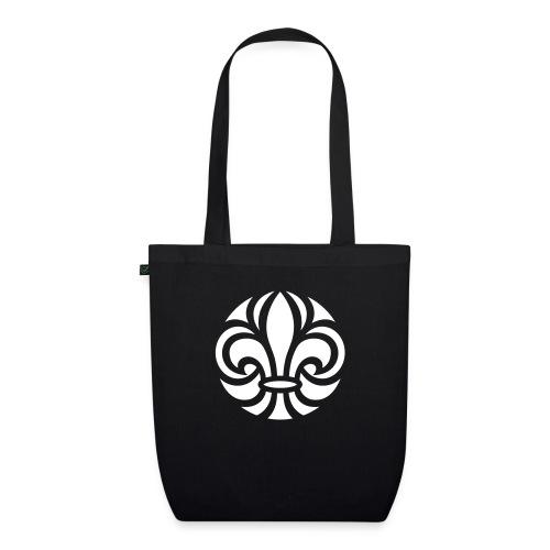 Scouterna-symbol_white - Ekologisk tygväska