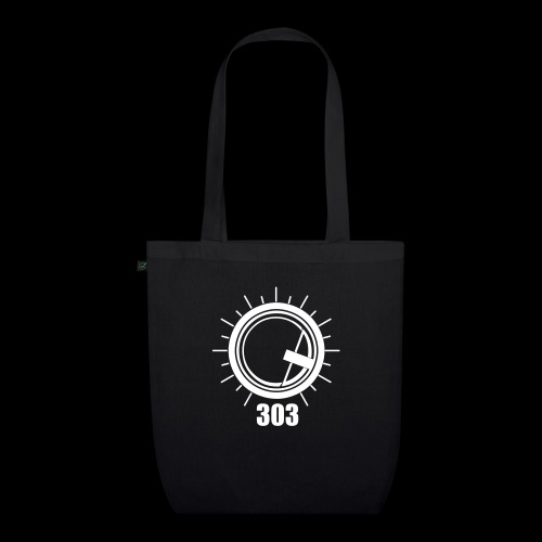 Push the 303 - EarthPositive Tote Bag