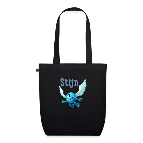 stijn png - EarthPositive Tote Bag