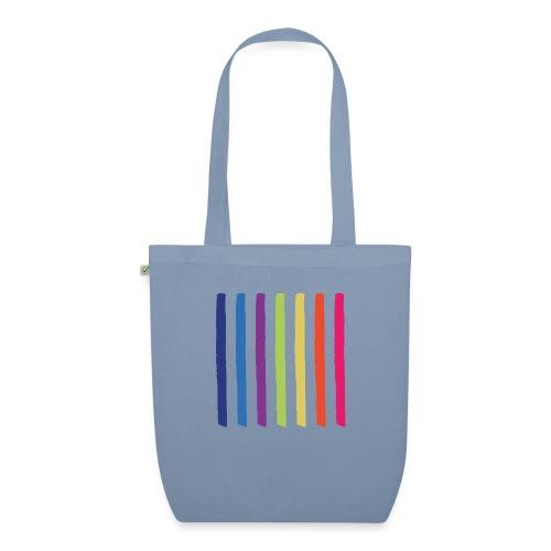 kwestia - Ekologiczna torba materiałowa