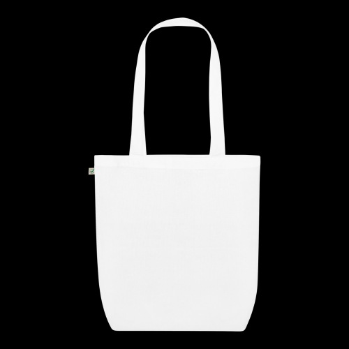 HARE5 LOGO TEE - EarthPositive Tote Bag