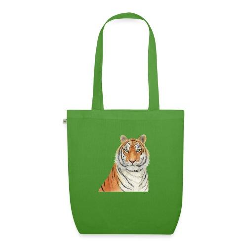 Tigre,Tiger,Wildlife,Natura,Felino - Borsa ecologica in tessuto