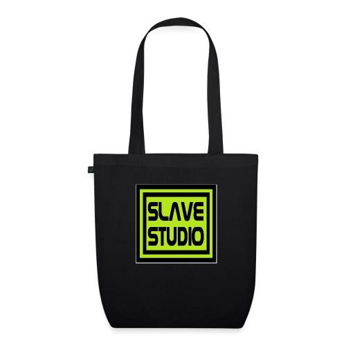 Slave Studio logo - Borsa ecologica in tessuto