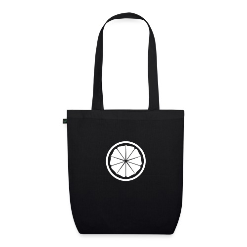 Seishinkai Karate Kamon white - EarthPositive Tote Bag