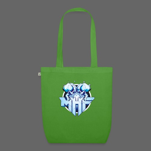 MHF New Logo - EarthPositive Tote Bag
