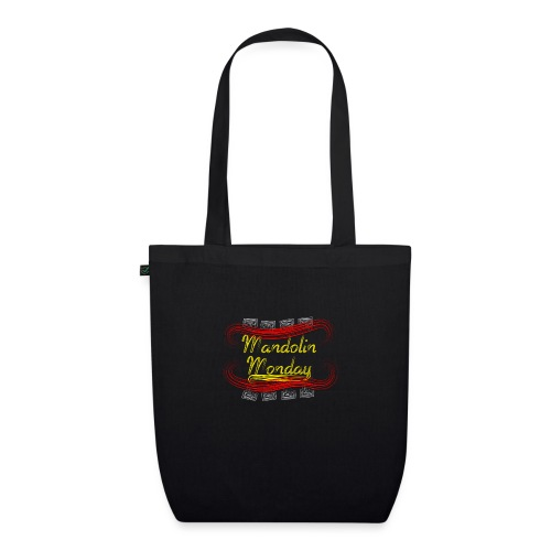Mandolin Monday - EarthPositive Tote Bag