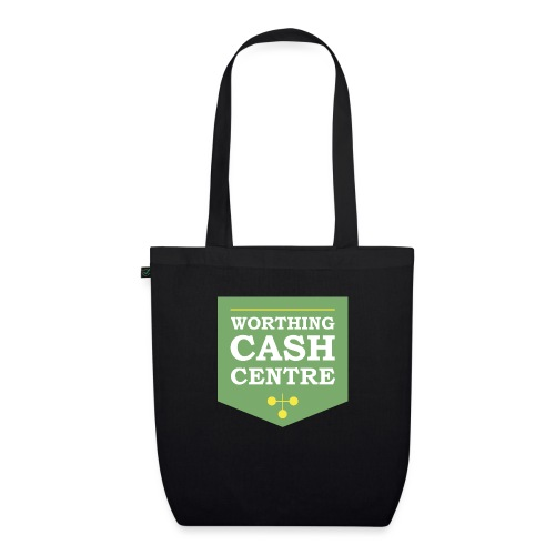 WCC - Test Image - EarthPositive Tote Bag
