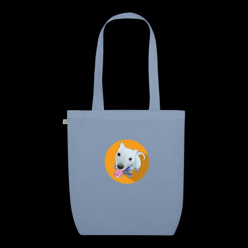Computer figure 1024 - EarthPositive Tote Bag