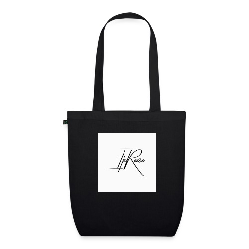 Small logo white bg - EarthPositive Tote Bag