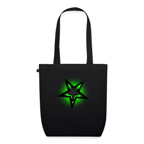 KDutch Logo - EarthPositive Tote Bag
