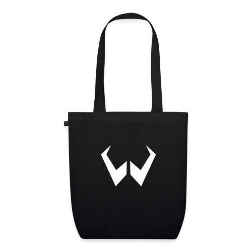 logo de without gravity pk - Bolsa de tela ecológica