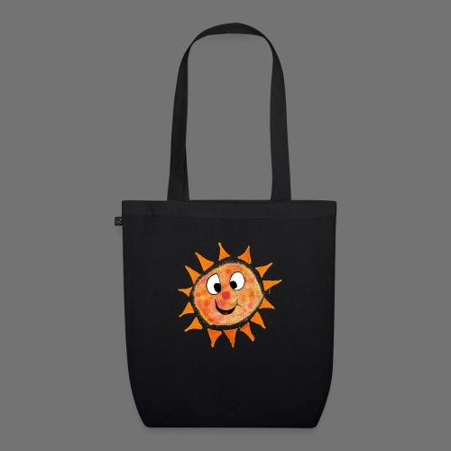 Sun - EarthPositive Tote Bag