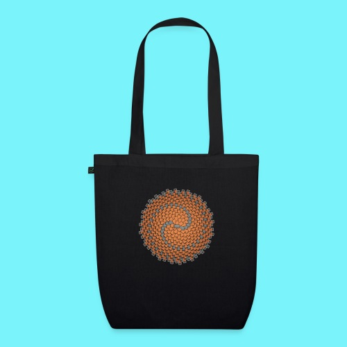 Wallflower - EarthPositive Tote Bag