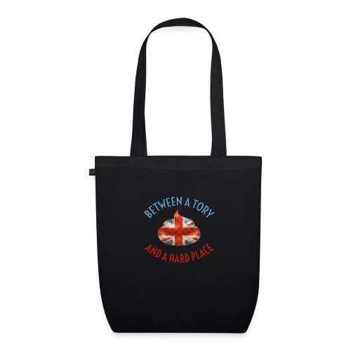 Rock Tory - EarthPositive Tote Bag
