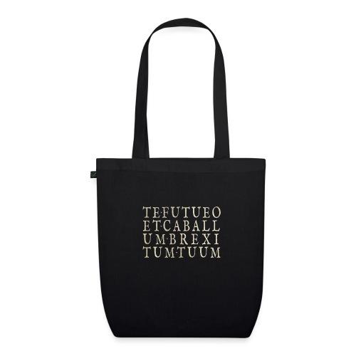 TE•FUTUEO - EarthPositive Tote Bag