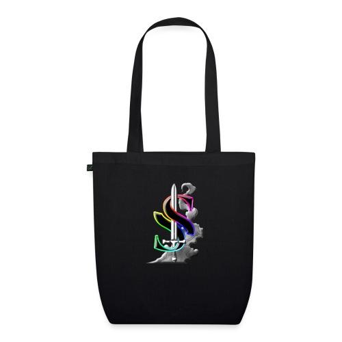 Solarian S Logo - EarthPositive Tote Bag