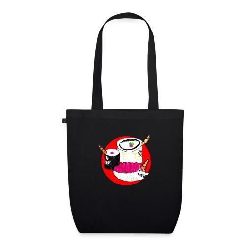 Unicorn Sushi - EarthPositive Tote Bag