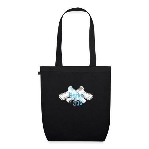 Borko - Ekologiczna torba materiałowa