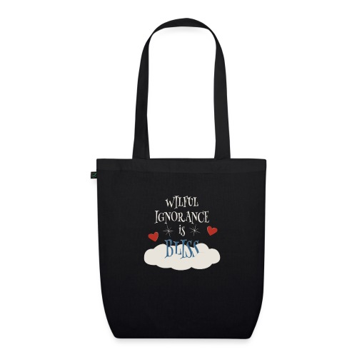 Bliss - EarthPositive Tote Bag