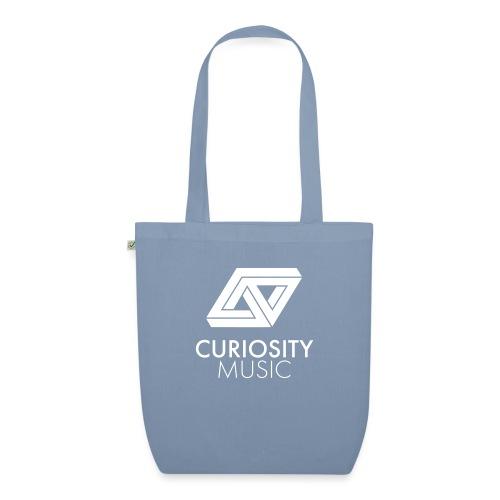 Curiosity Music - Sac en tissu biologique