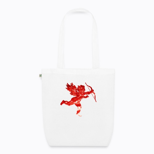 cupid - EarthPositive Tote Bag