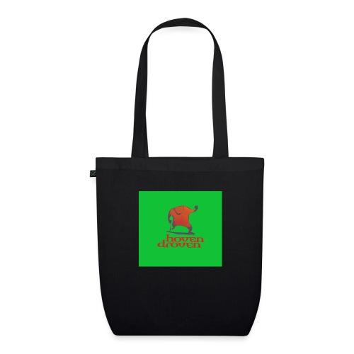 Slentbjenn Knapp - EarthPositive Tote Bag