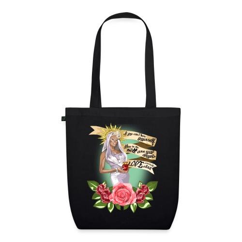 Mama RuPaul - Bolsa de tela ecológica