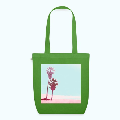Pastel Beach Minimalism Modern - EarthPositive Tote Bag