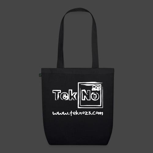 tekno23 - Sac en tissu biologique