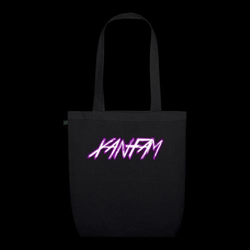 XANFAM (FREE LOGO) - Bio-Stoffbeutel