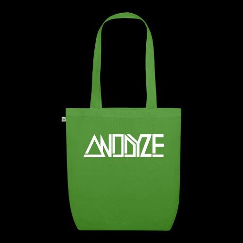 ANODYZE Standard - Bio-Stoffbeutel