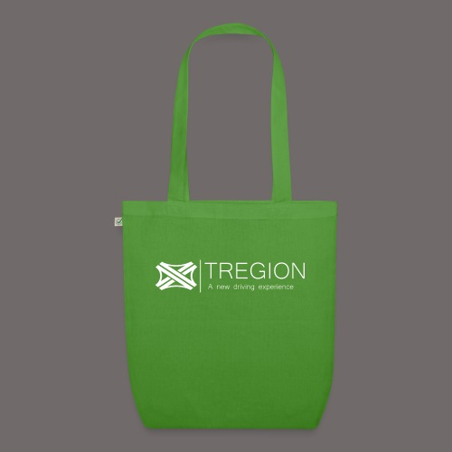 Tregion Logo wide - EarthPositive Tote Bag