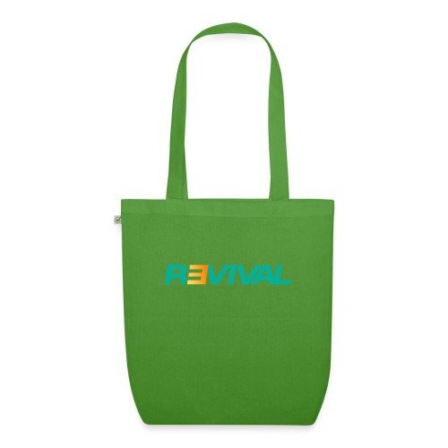 revival - EarthPositive Tote Bag