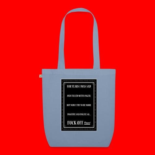 prettyPLEASE - EarthPositive Tote Bag