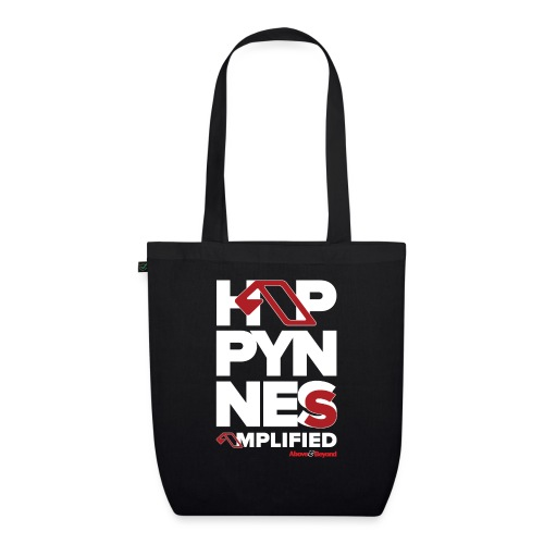 happynessamplified - EarthPositive Tote Bag