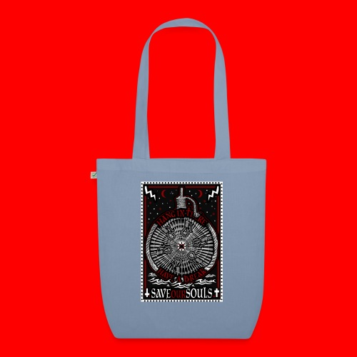 SaveOurSouls - EarthPositive Tote Bag
