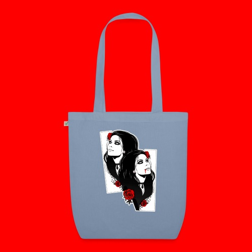 vampires - EarthPositive Tote Bag