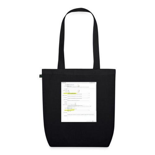 IMG_20112014_164024 - Ekologiczna torba materiałowa