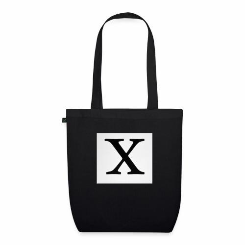 THE X - EarthPositive Tote Bag