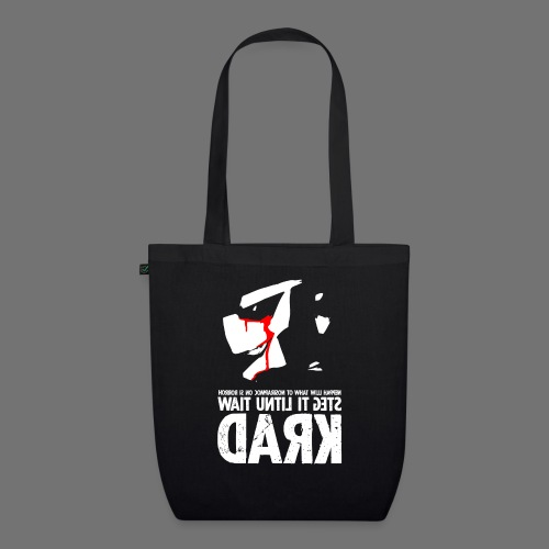 horrorcontest sixnineline - EarthPositive Tote Bag