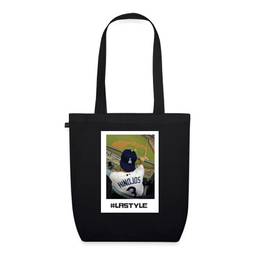 L.A. STYLE 1 - EarthPositive Tote Bag