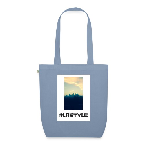 LA STYLE 3 - EarthPositive Tote Bag